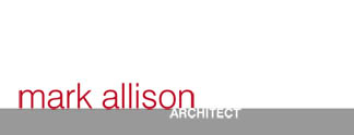 Mark Allison Architect AIA LEED